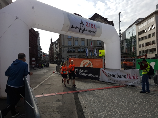 Basler Bruggelauf, Schweiz, Basel, Marathon, Fitness, Nährstoffe