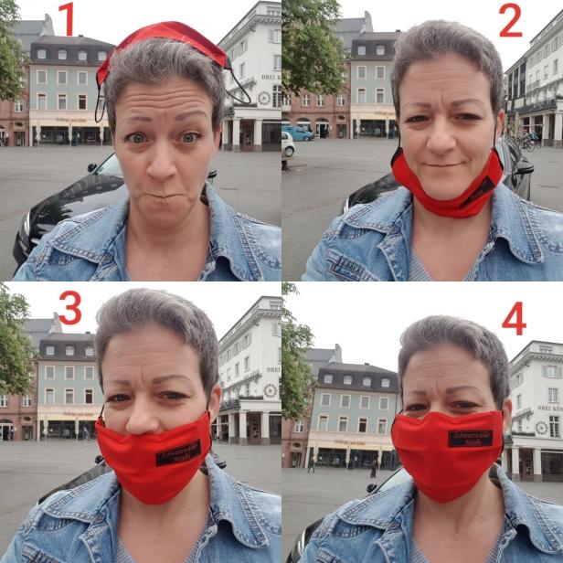 Maskenpflicht, Baden-Württemberg, Corona