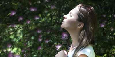 Atmung, Körpersystem, Yoga, Prana, Meditation
