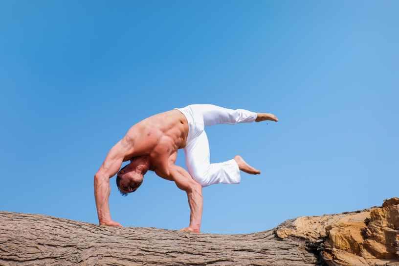 Bewegungsapparat, Yoga, Ernährungsberater, my1lifestyler
