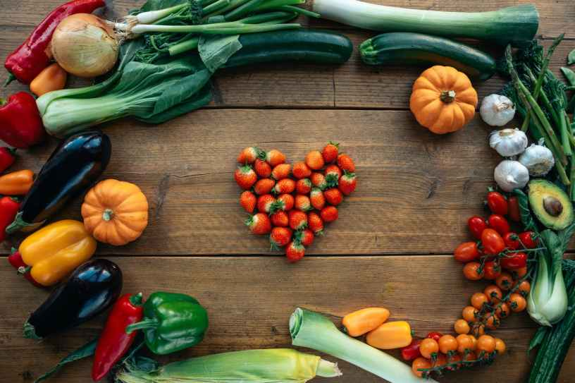 Verdauungssystem, Ernährung, Bewegung, Ernährungsberater, my-lifestyler.com