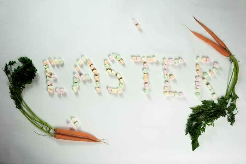 Ernährungsplan, Woche 2, Ostern, Sattessen, intuitiv essen, my-lifestyler.com
