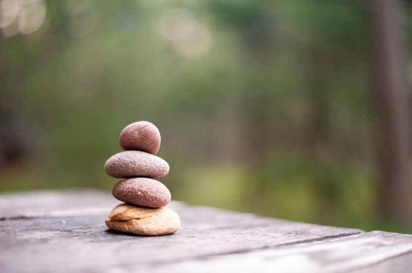 Meditation, Empfangs-Mudra, Fingeryoga, Yogatrainer, my-lifestyler.com