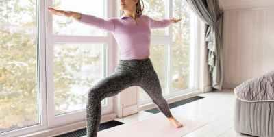 yoga, stehende asanas, yogatrainer, der krieger, my-lifestyler.com