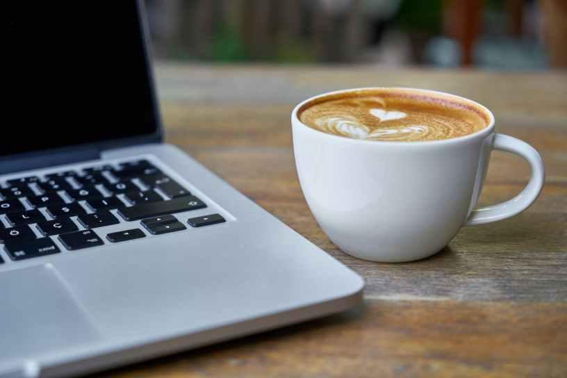 Coffee Call, Ernährung, Vitalstoffe, Intuitiv Essen, Ernährungsberater, my-lifestyler.com