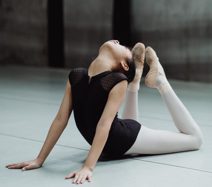Hatha Yoga, Asana, Bauchlage, Yogatrainer, my-lifestyler.com