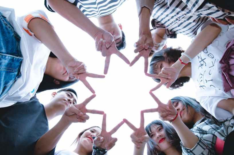 Freundschaft, Story, Gemeinschaft, Gesundheit, my-lifestyler.com
